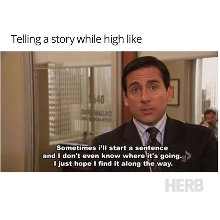 Marijuana Humor