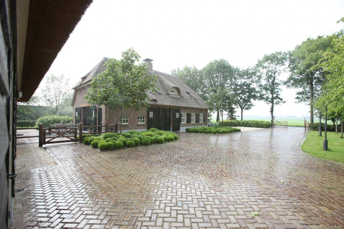 Siebers Tuinprojecten - Brabants Landleven - Hoog ■ Exclusieve woon- en tuin inspiratie.