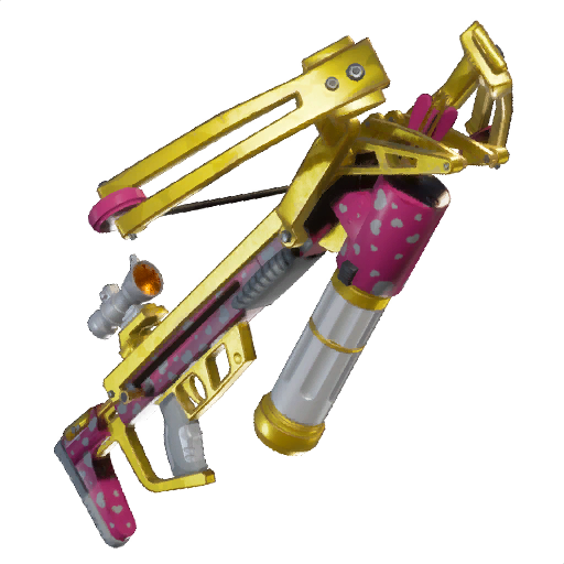 Weapon Valentines Crossbow   Fortnite   Crossbow, Crossbow