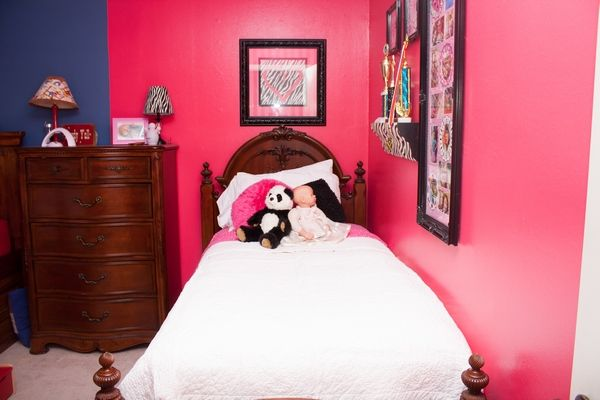 Brother and sister sharing the same bedroom bedroom - Shared bedroom ideas for brothers ...