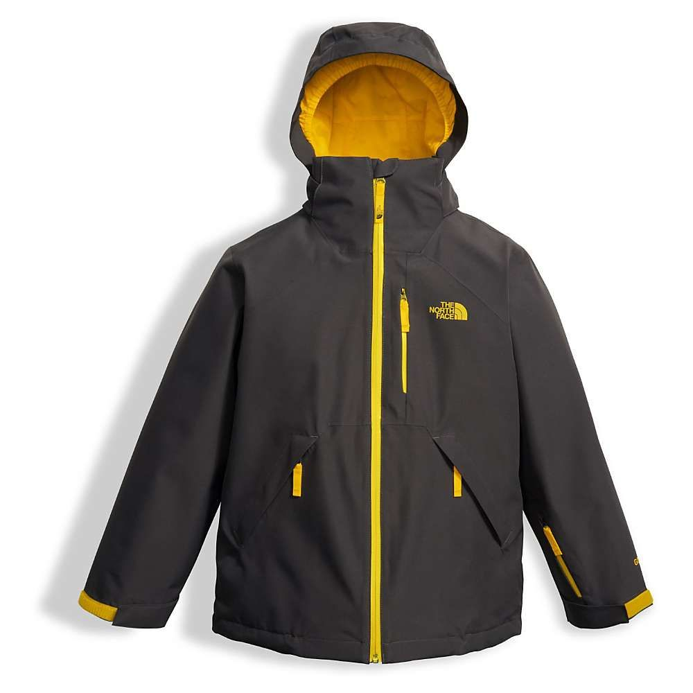 712a3c5c131b The North Face Boys  Fresh Tracks Triclimate Jacket