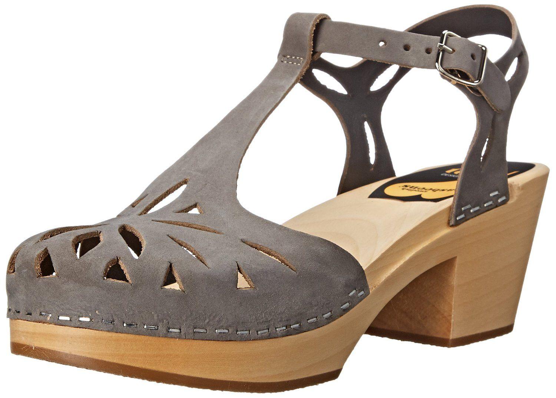 Swedish Hasbeens Lace Up Sandal amazon-shoes beige Edición Limitada A La Venta EWCzjJ