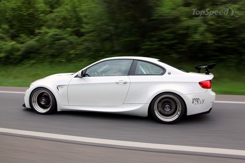 2012 Bmw 335i Coupe Bt92 By Alpha N Performance Gallery 456902