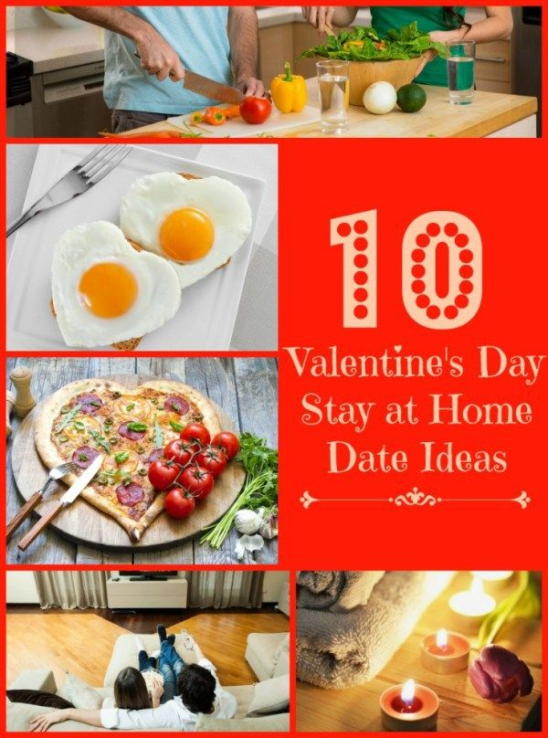 Stay At Home Valentine S Day Date Ideas Blog By Donnablog By