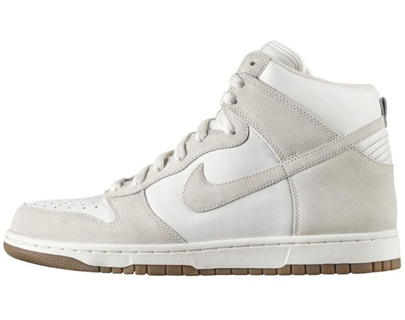 A.P.C x Nike Dunk