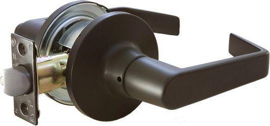 EZ Set 502T RH CT RH Collection Charlotte Series Grade 2 Privacy Tubular