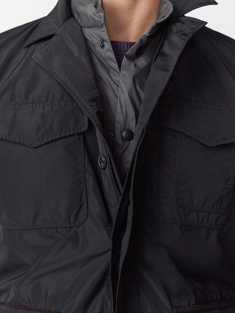 Coats & Jackets - MEN - Massimo Dutti | Massimo Dutti | Pinterest ...