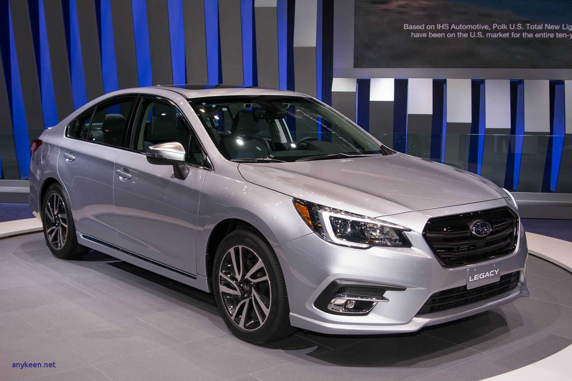 2019 Subaru Legacy Gt Release Car 2019