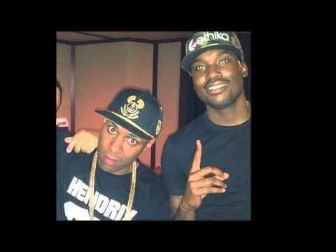 MEEK MILL vs DJ WHOO KID on the WHOOLYWOOD SHUFFLE   G.o.T.h.A.z.E.- The South's #1 Hip Hop Urban Media Source