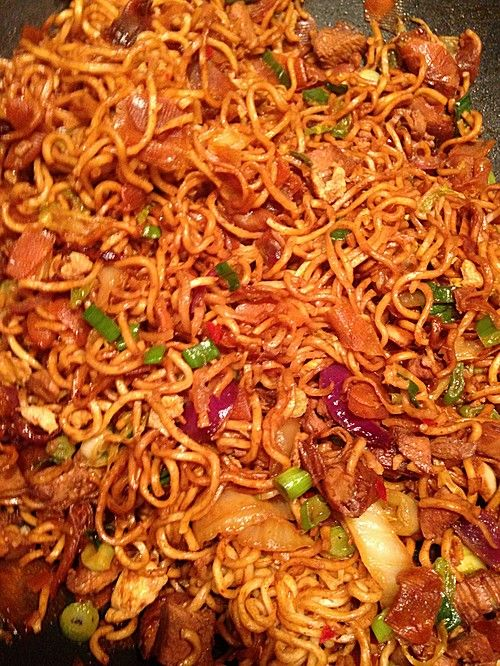 Photo of Bami Goreng by impala | chef