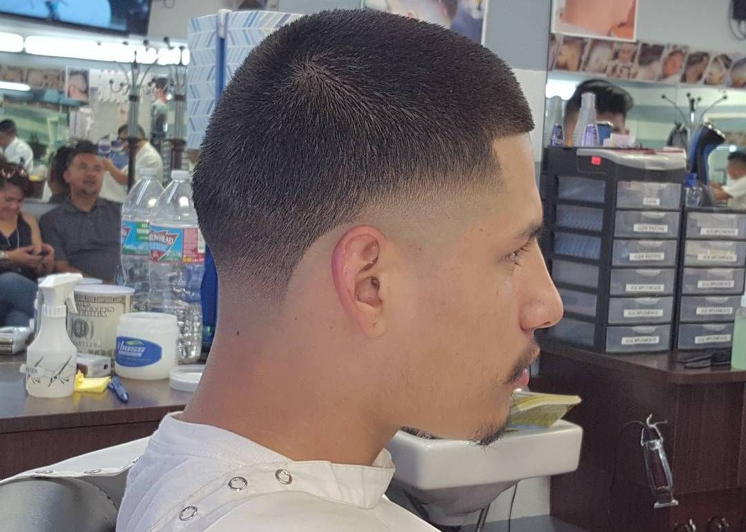 taper vs fade haircut: which is best for you? | fade haircut