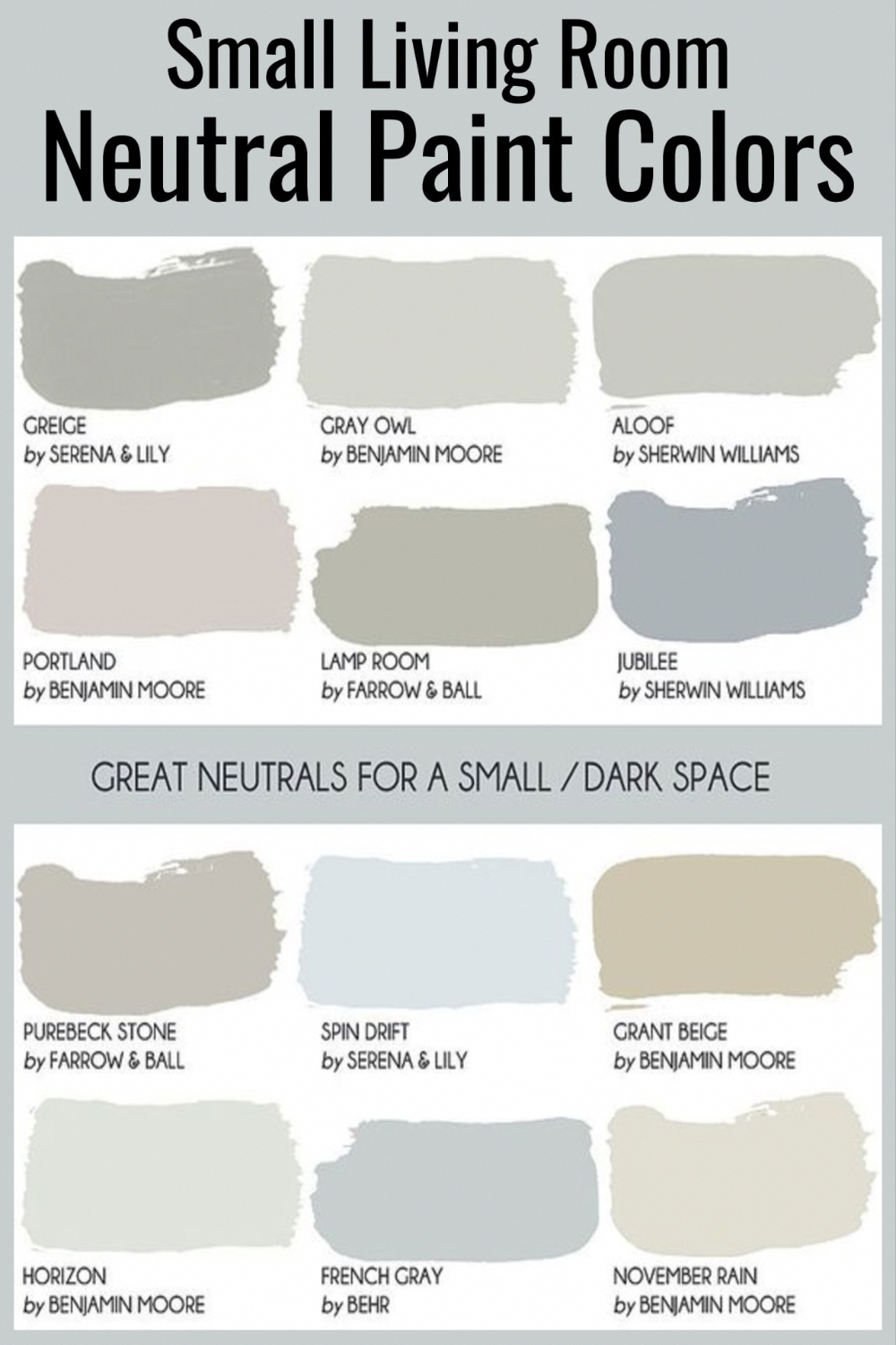 Small Living Room Paint Color Ideas Neutral Living Room Paint Color Ideas For Your Walls To Ma In 2020 Living Room Grey Neutral Living Room Paint Neutral Living Room