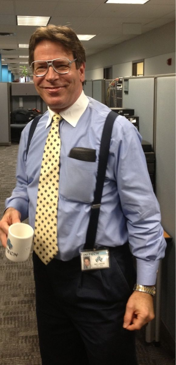 f1d201fe7 Bill Lumbergh From Office Space. Bill Lumbergh From Office Space Diy  Halloween Costumes, Cool ...