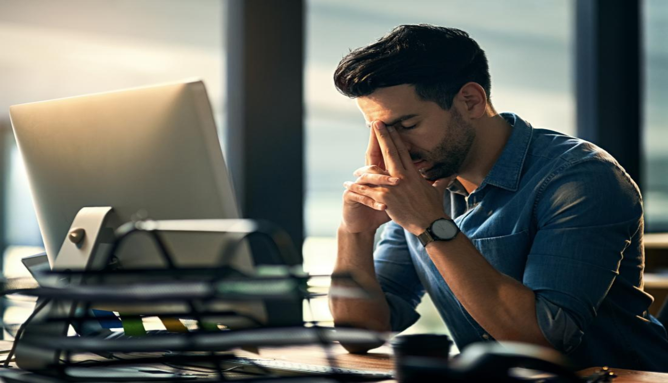 Work Stress Quotes My Job Is Killing Me- 5 Signs Of Work Stress And Depression