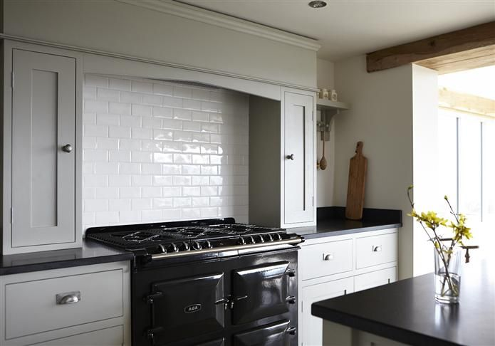 Best Farrow And Ball Hardwick White On Painted Modern Country 400 x 300