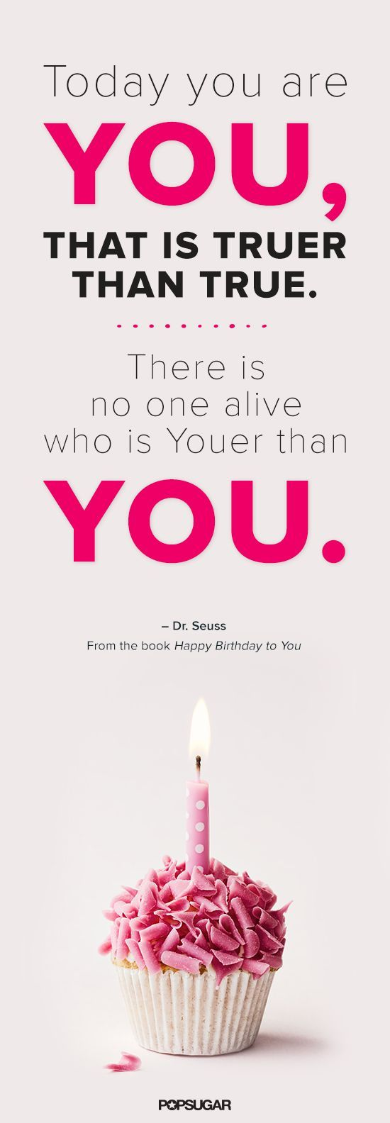 23 of Our AllTime Favorite Kids Book Quotes – 23 Birthday Cards