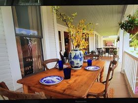Hello everyone! Remember me telling you about the new show on HGTV called Hometown? It's hosted by Ben and Erin Napier in Laurel, Miss... #hometownhgtv Hello everyone! Remember me telling you about the new show on HGTV called Hometown? It's hosted by Ben and Erin Napier in Laurel, Miss...