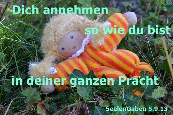 SeelenGaben - Inspiration www.seelen-gaben.de