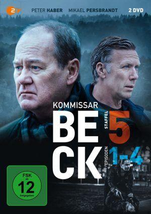 Kommissar Beck Staffel 7