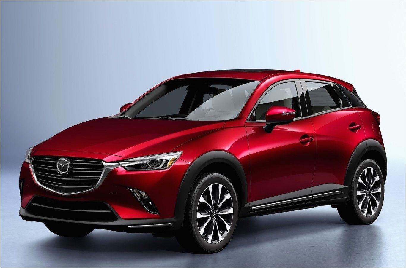 Mazda For 2020 Mazda