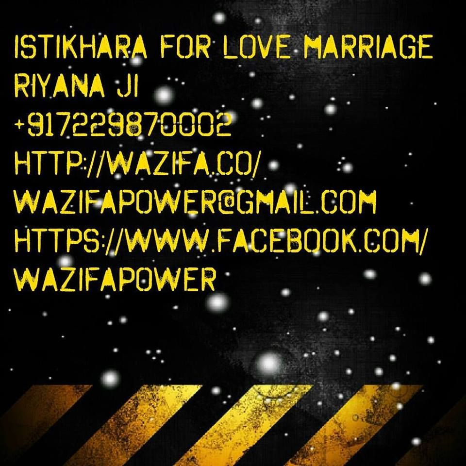 Istikhara for Love MarriageIstikhara for Love Marriage