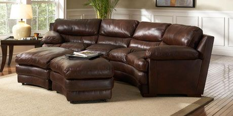 Leather Sectional Sofas, Leather Sectionals at LeatherGroups