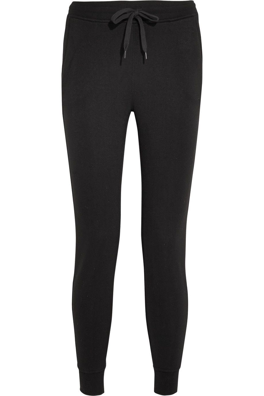 T BY ALEXANDER WANG Jersey Track Pants. #tbyalexanderwang #cloth #pants