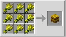 Pin En Supervivencia En Minecraft