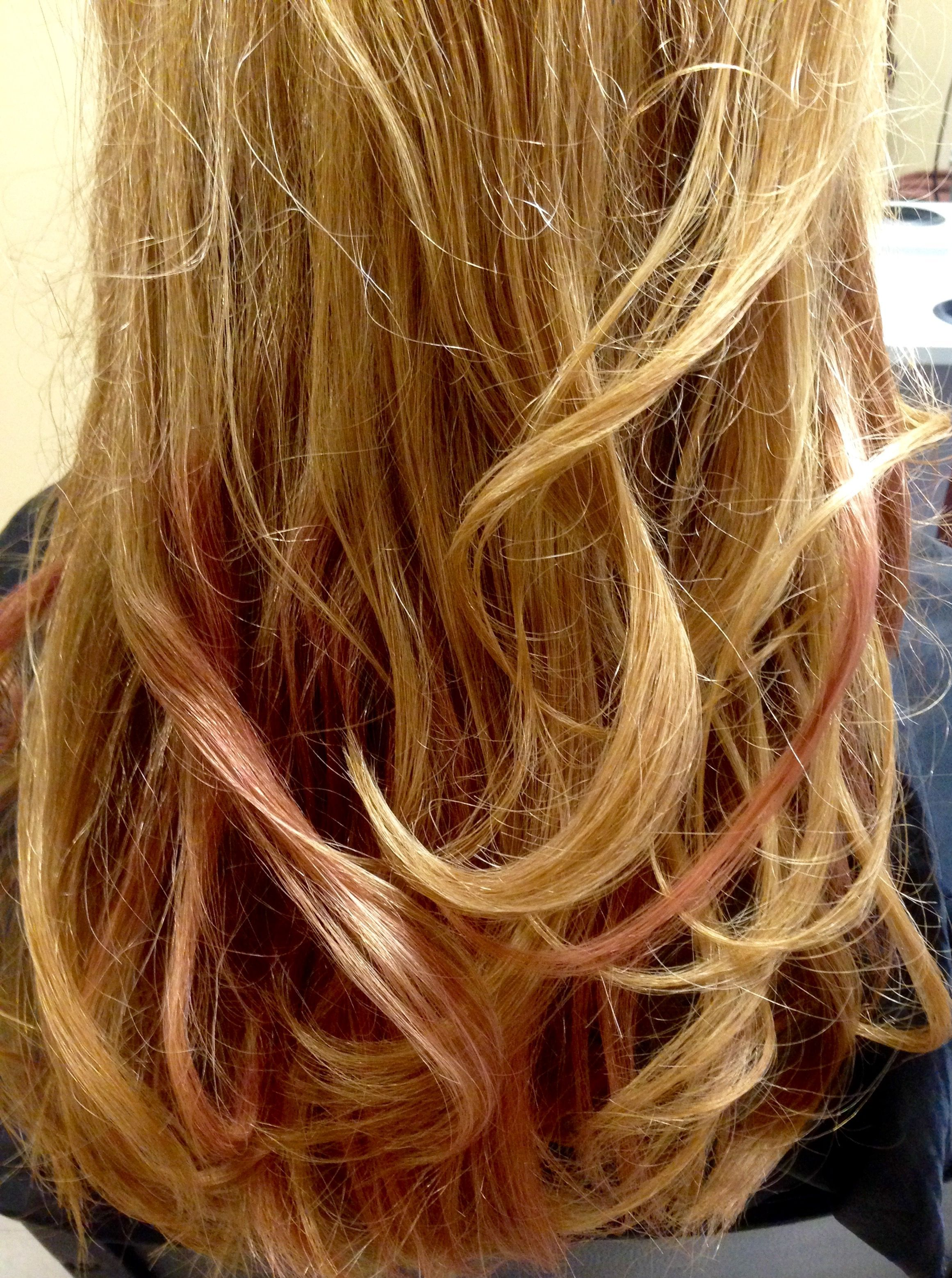 16+ Brilliant Ladies Hairstyles Colour Ideas Big waves