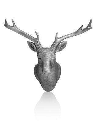 M&S Deer Head