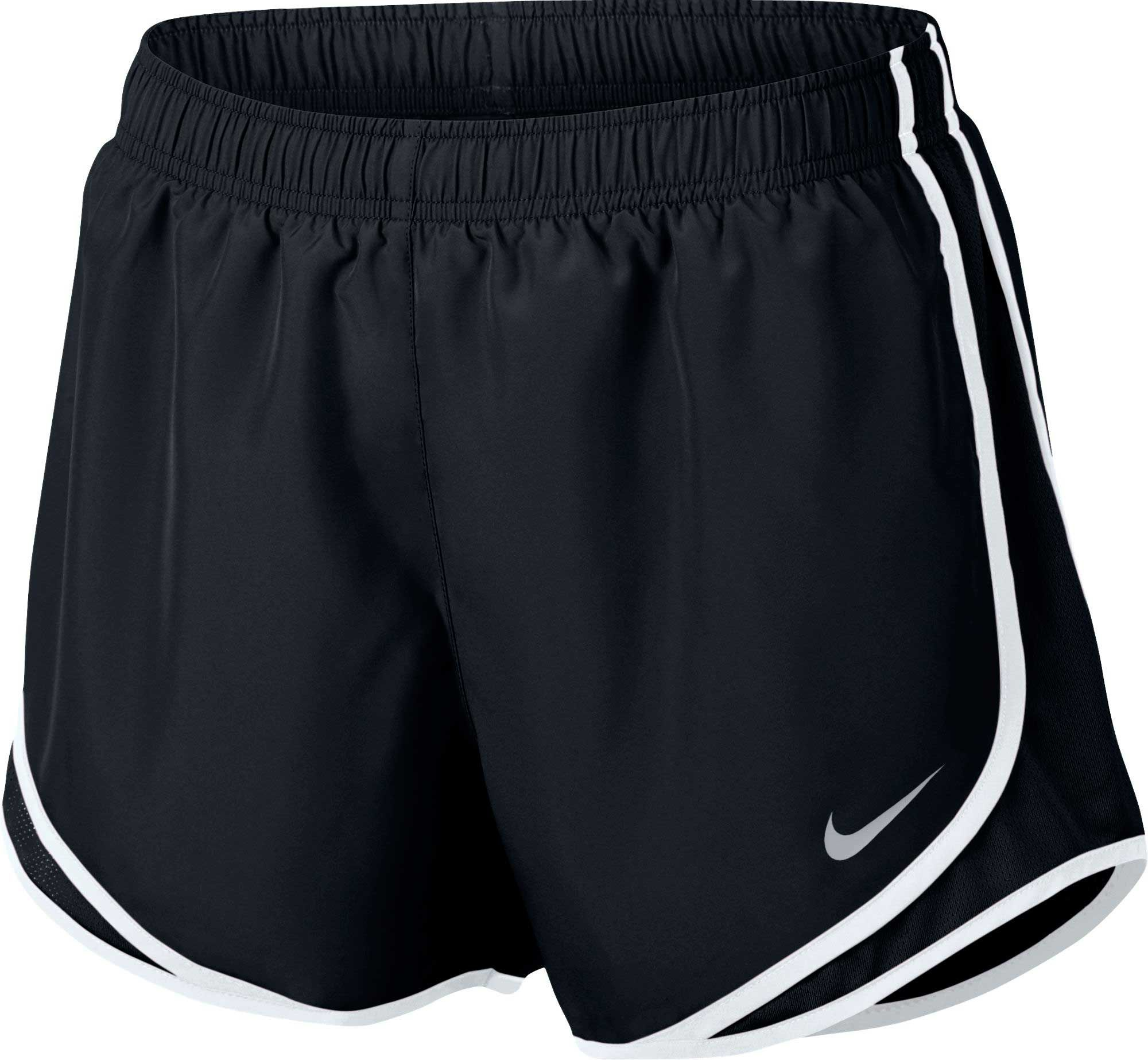 quality design 75419 5fdcd Nike Women s 3   Dry Tempo Core Running Shorts, Size  Large, Black
