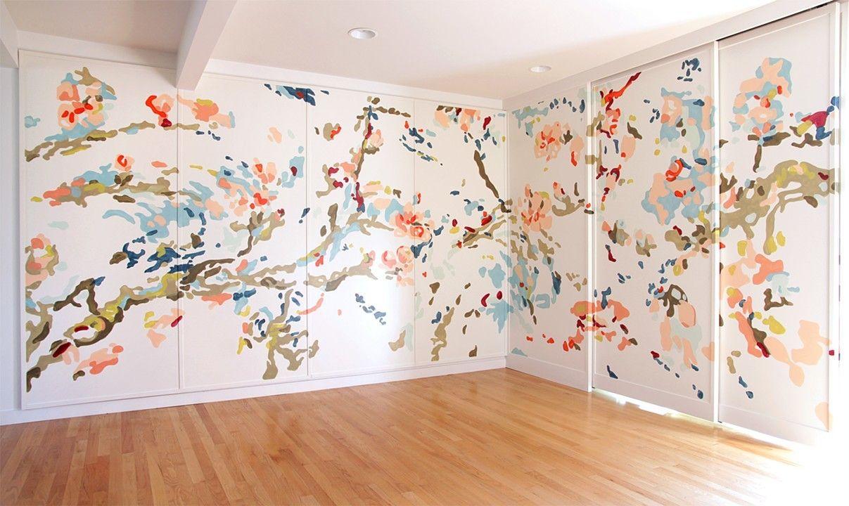 Michael Paulus Design Printed Shower Curtain Home Decor
