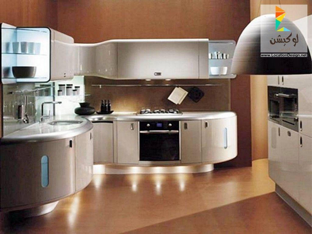 احدث تصميمات و الوان مطابخ مودرن باشكال جديدة 2017 2018 لوكشين ديزين نت Kitchen Decor Modern Modern Kitchen Interiors Modern Kitchen Furniture