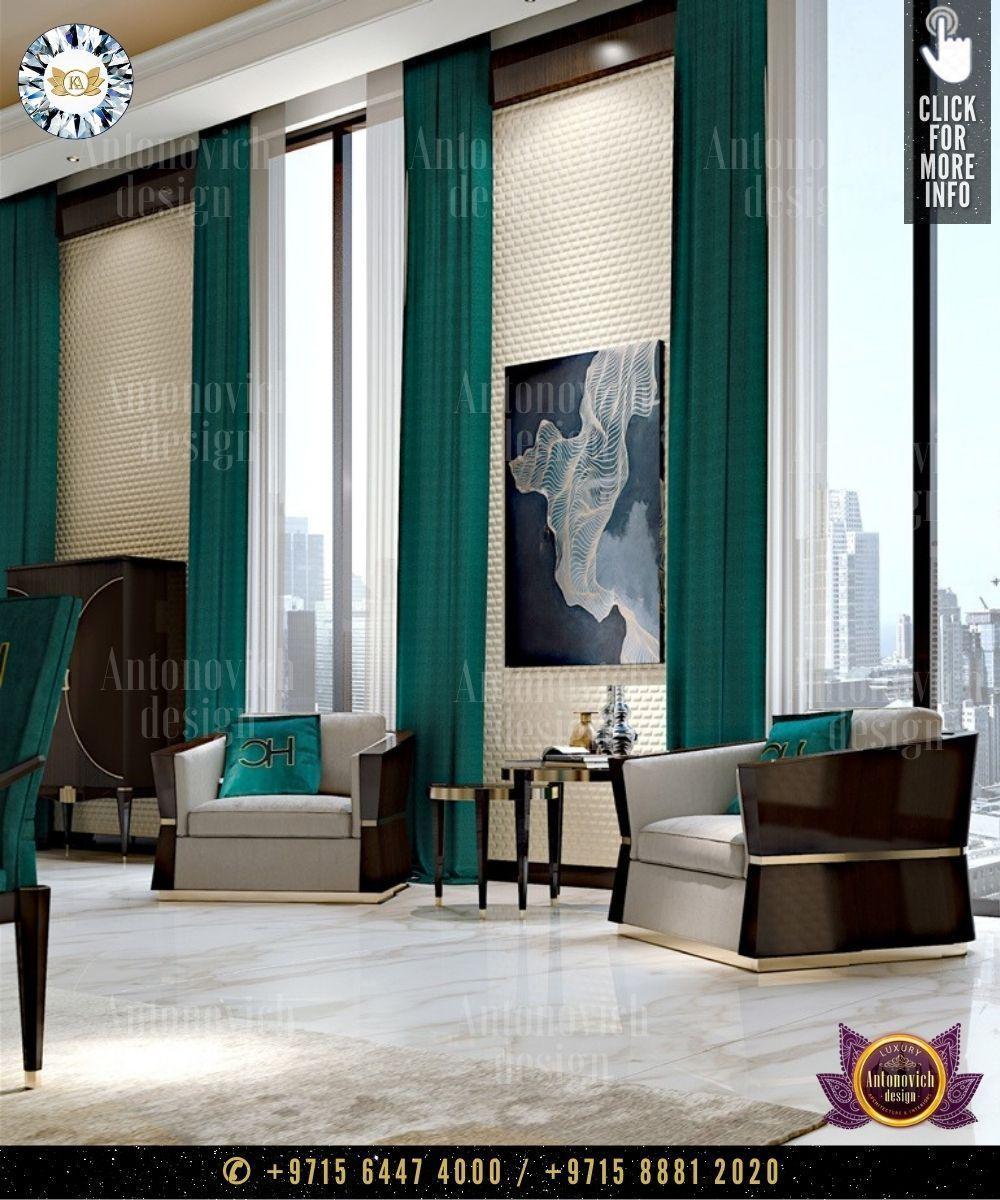 Classical Living Room Design Idea Sophisticated Living Room Design تصميم غرفة جلوس متطور In 2021 Luxury Living Room Living Room Designs Design