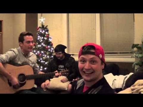 BoyMeetsWorld 1st Annual Christmas Party & Album Release Show!
