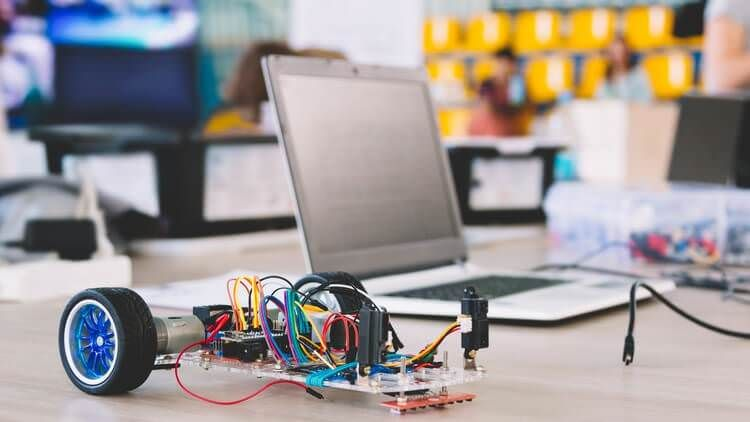 Build An Amazing Arduino Robot In One Hour Udemy Free Course