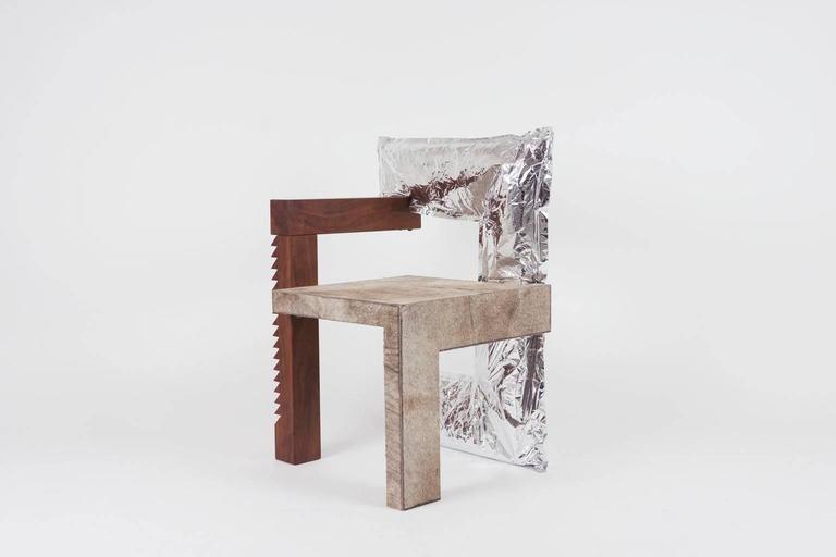 Post Modern Wood Furniture 21st century post-modern rietveld steltman chair | post modern