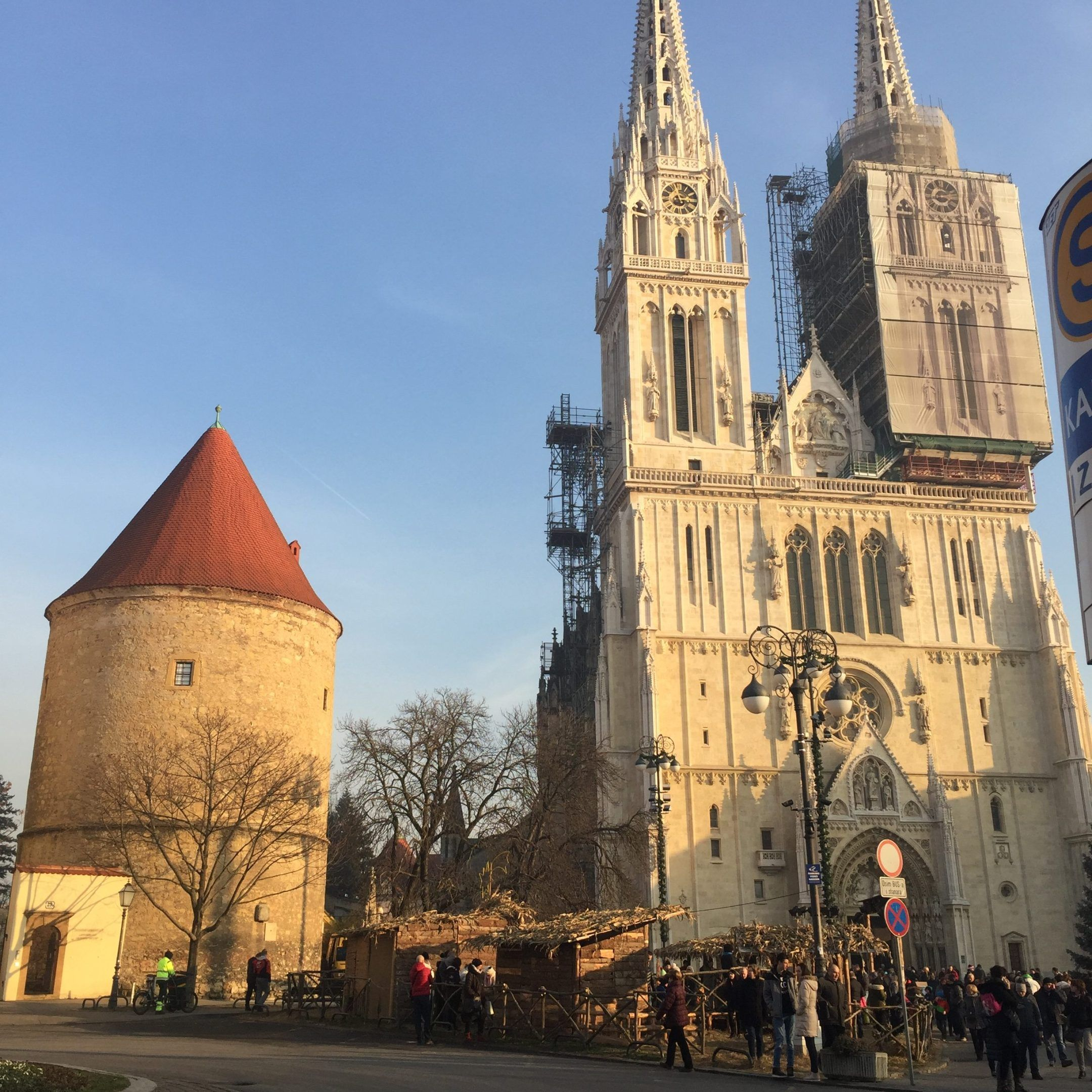 Top Ten Places In Zagreb Must See Sights In Zagreb Croatia Croatia Zagreb Tens Place