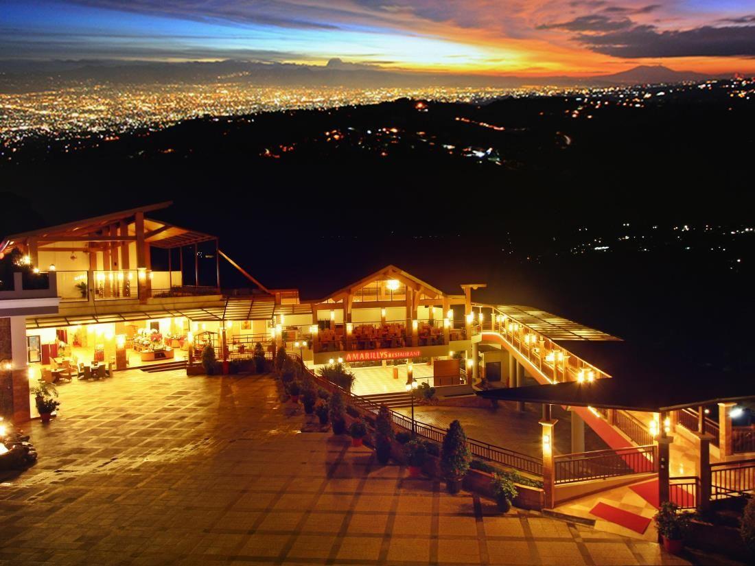 Grand Ussu Hotel And Convention Puncak Promo Harga Terbaik Agoda Com Hotel Indonesia Semarang