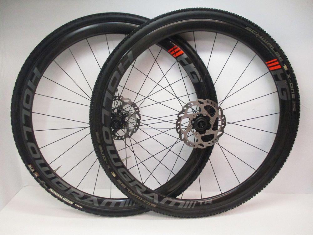 c6762119152 Cannondale Hollowgram 100x12-142x12 T/A 11S Disc 700C Tubeless Carbon Wheel  Set