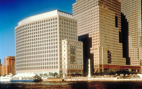 The New York Mercantile Exchange Nymex Is A Commodity Futures Exchange Located In The World Financial Center Brooklyn Nyc Lower Manhattan Living In New York