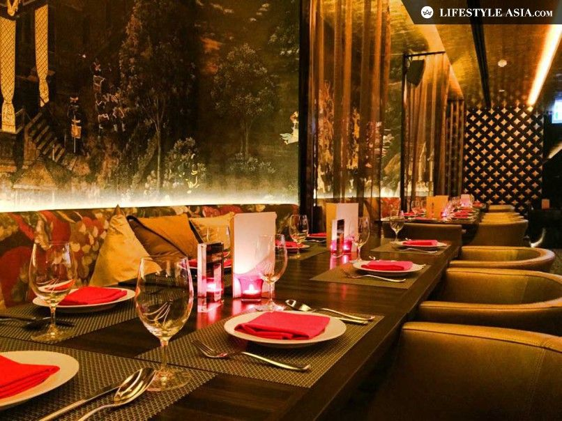 The Buzz 3 Hottest New Venues In Bangkok Lifestyleasia