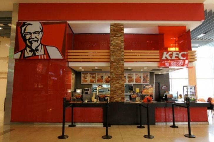 KFC lanzó un nuevo bloqueador solar con olor a pollo frito