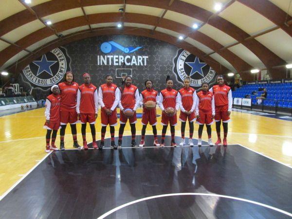 97ab7cece6820d St. John's Women's Basketball. Europe Tour Uniform & Warm-ups. | My ...