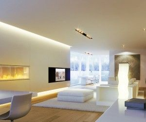 living room lighting Home Sweet Home Pinterest Living room
