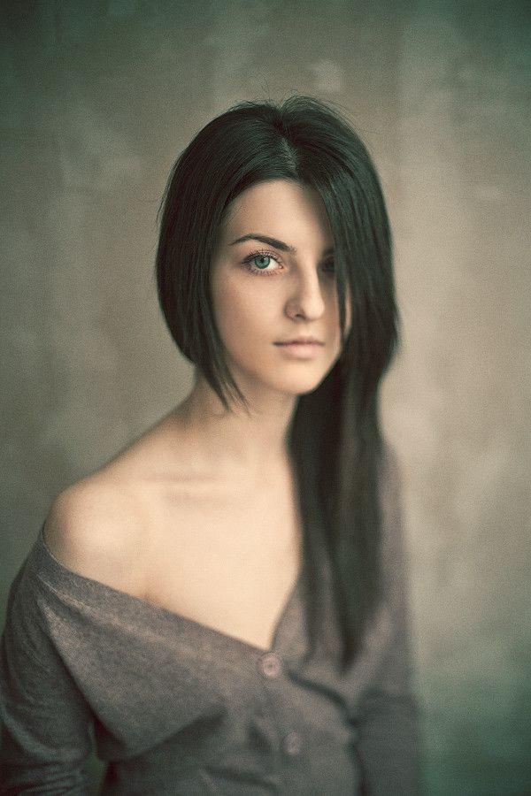 Koto by Alexander Zadorozhny | Hairstyles | Photography ...
