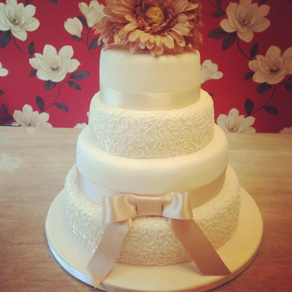 Wedding Cake Tin Hire