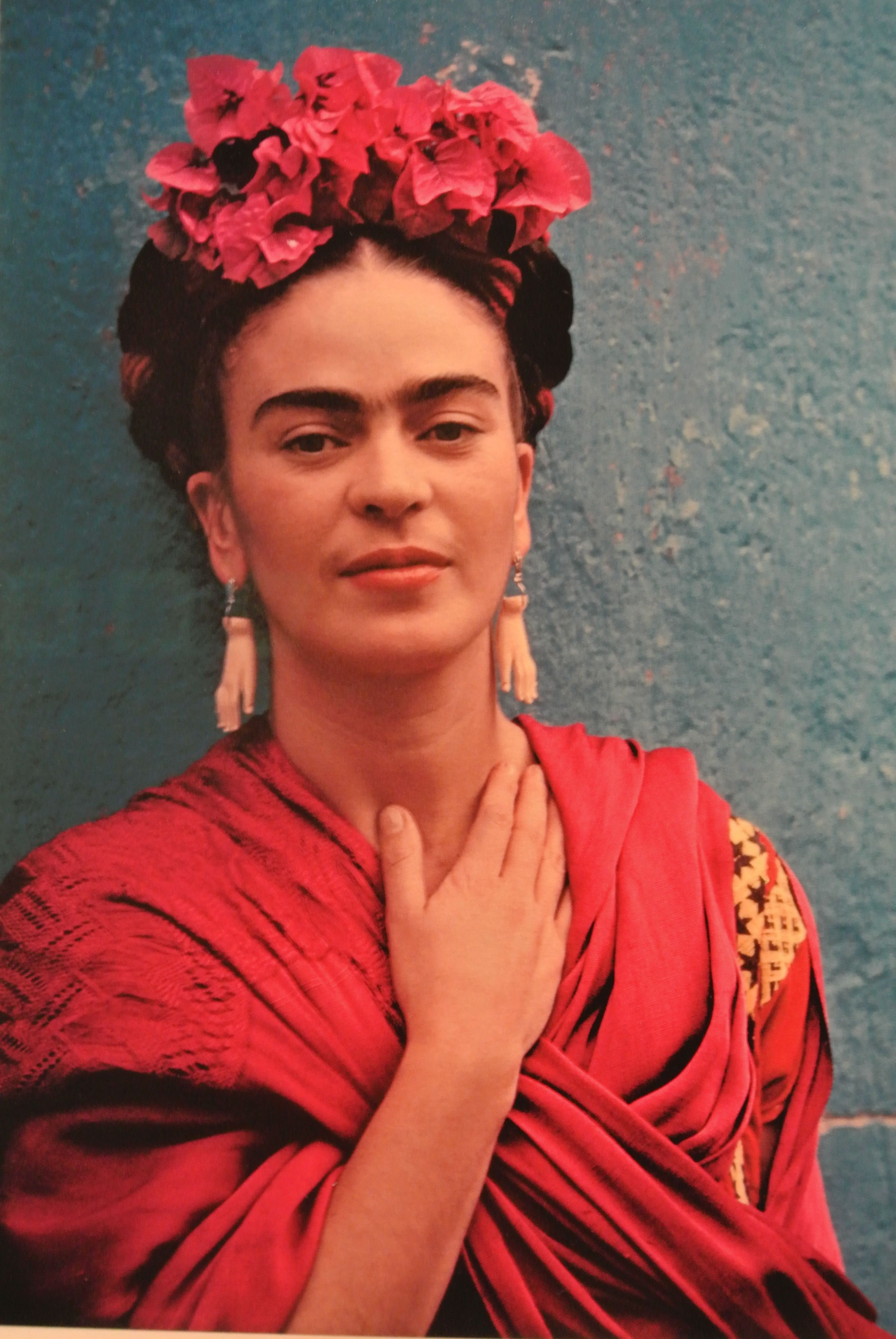frida kahlo is one of my favorite artists she inspires me to use myself as a medium of art and. Black Bedroom Furniture Sets. Home Design Ideas