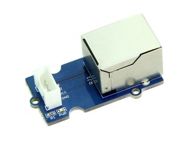 Grove Rj45 Adapter Looking For Fun New Xbee Projects Check Out Http Xbeehq Com Rj45 Microcontrollers Robot Parts