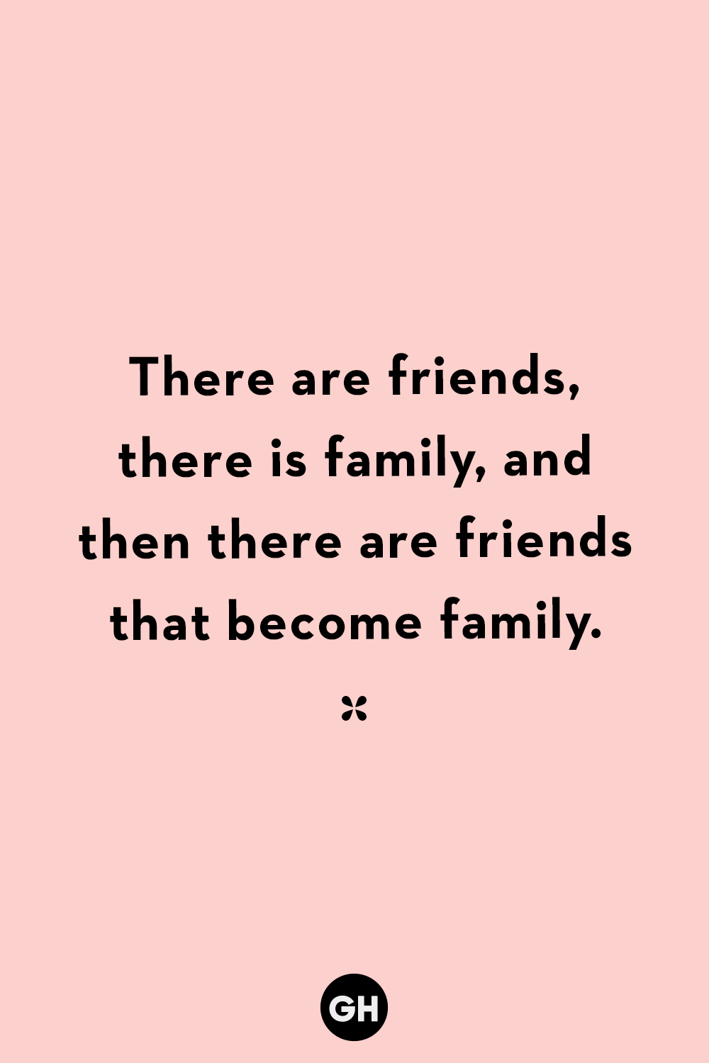 40 Short Friendship Quotes For Best Friends Cute Sayings About Friends Friends Like Family Quotes Short Friendship Quotes Friends Are Family Quotes